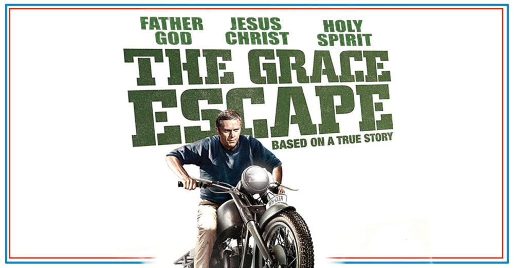 The Grace Escape